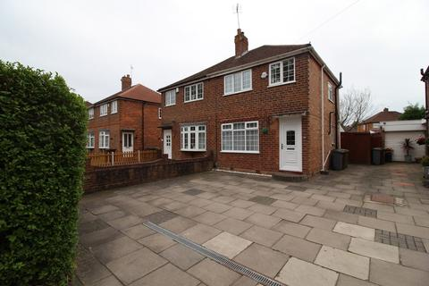 3 bedroom semi-detached house to rent - Hurdis Road, Shirley