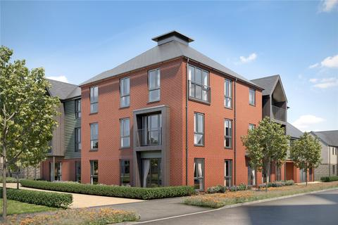 2 bedroom flat for sale - Plot 64, The Betjeman, Laureate Fields, Ferry Road, Felixstowe, Suffolk, IP11