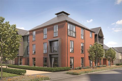 1 bedroom flat for sale - Plot 59, The Betjeman, Laureate Fields, Ferry Road, Felixstowe, Suffolk, IP11