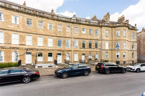 2 bedroom flat for sale - Lansdown Crescent, Bath, BA1