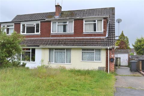 3 bedroom semi-detached house for sale - Sedgefield Road, Newbury, Berkshire, RG14