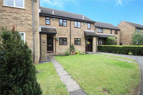2 bedroom terraced house for sale - The Spinney, Bar Hill, Cambridge, CB23
