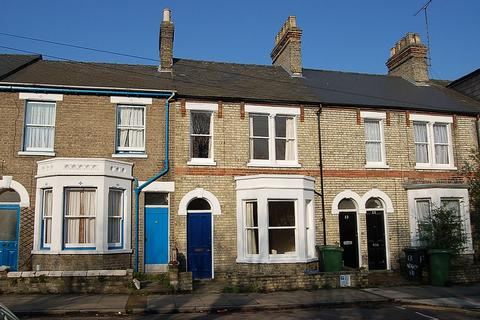 2 bedroom terraced house to rent - Abbey Road, Cambridge, CB5