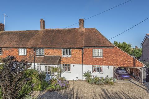 3 bedroom semi-detached house for sale - Addlestead Road, East Peckham