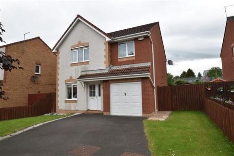 4 bedroom detached villa for sale - Drumfearn Drive, Glasgow, G22 6LE