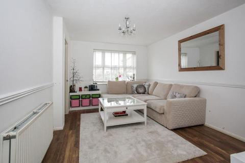 3 bedroom end of terrace house to rent - Lambourn Drive, Luton, LU2 7GQ