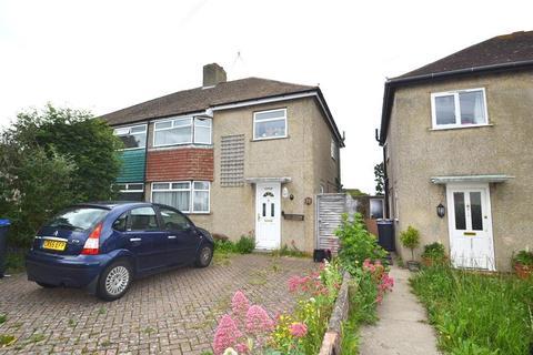 3 bedroom semi-detached house for sale - Bushby Close, Sompting, West Sussex, BN15 9JW