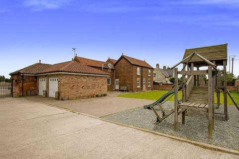 4 bedroom equestrian property for sale - Sutton Lane, Sutton cum Lound, Retford