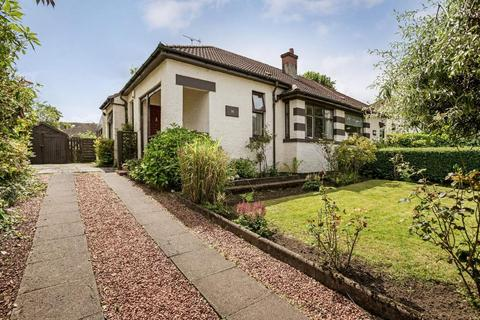 3 bedroom semi-detached bungalow for sale - Riddrie Knowes, Riddrie, Glasgow, G33 2QH