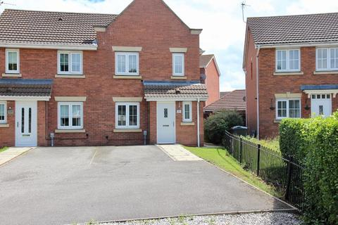 3 bedroom semi-detached house to rent - Marfleet Avenue, Hull, HU9 5SA