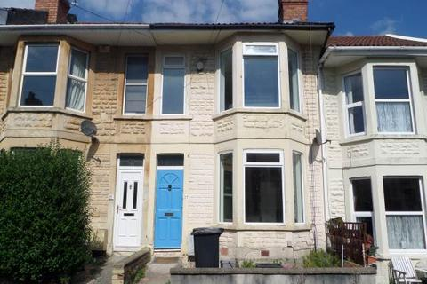 4 bedroom house to rent - Doone Road, Horfield, Bristol