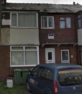 3 bedroom terraced house to rent - Park View Avenue, Hyde Park