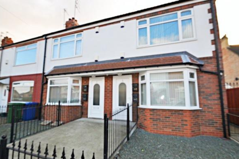 1 bedroom apartment to rent - Northfield, Hessle, HU13