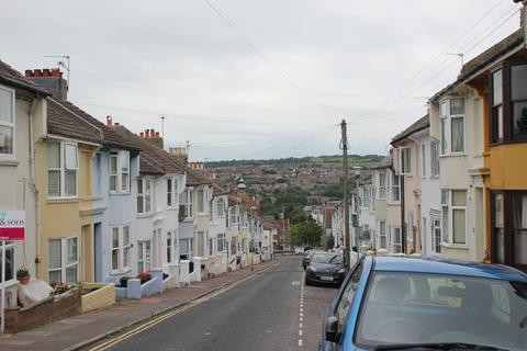 6 bedroom end of terrace house to rent - Carlyle Street, Brighton, East Sussex, BN2 9XW
