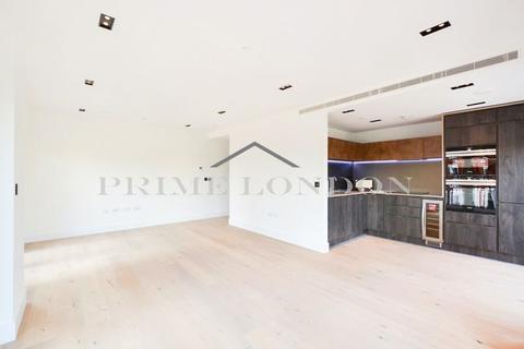 1 bedroom apartment for sale - Keybridge House, Nine Elms, London