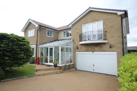 5 bedroom detached house for sale - LOWERFOLD DRIVE, Lowerfold, Rochdale OL12 7JA