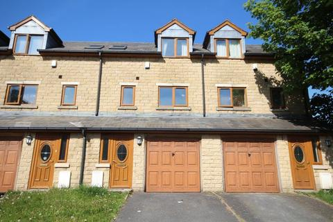 3 bedroom townhouse to rent - SHAWCLOUGH MEWS, Waterfoot, Rossendale BB4 9JB