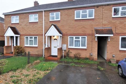 3 bedroom terraced house for sale - Park Avenue, Washingborough
