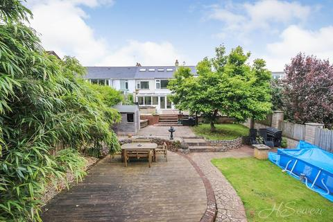6 bedroom semi-detached house for sale - Cadewell Lane, Torquay
