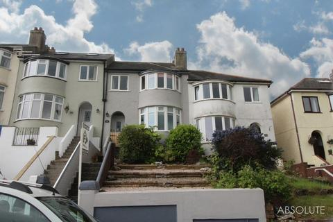 3 bedroom terraced house for sale - Berry Avenue, Paignton