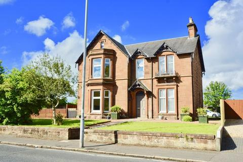 5 bedroom detached villa for sale - Castlehill Road, Ayr