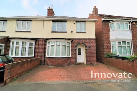 3 bedroom semi-detached house for sale - Buttery Road, Smethwick