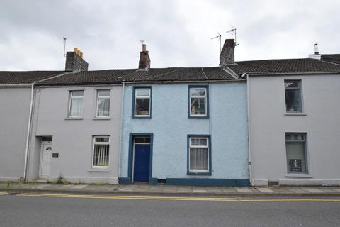 3 bedroom terraced house for sale - 43 Park Street, Bridgend, Bridgend County Borough, CF31 4AX