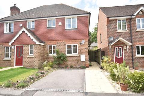 2 bedroom semi-detached house for sale - Pecche Place, Chineham