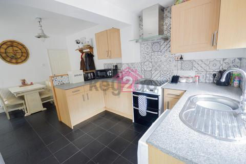 2 bedroom end of terrace house for sale - Main Road, Renishaw, Sheffield, S21