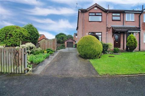 4 bedroom semi-detached house for sale - Aspen Close, Killamarsh, Sheffield, S21 1TA