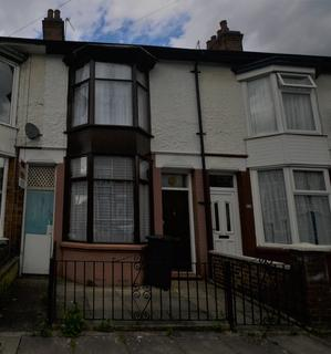 2 bedroom terraced house for sale - Danvers Road
