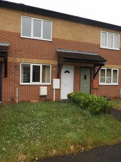 2 bedroom terraced house to rent - Astley Drive, Mapperley