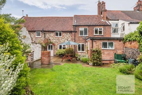 4 bedroom cottage for sale - Black Street, Martham, Great Yarmouth, Norfolk, NR29 4PN