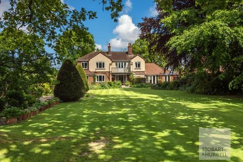 5 bedroom country house for sale - Coltishall Road, Belaugh, Norwich, Norfolk, NR12 8UX