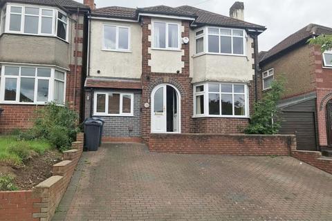 4 bedroom detached house for sale - Midhurst Road, Birmingham