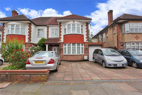 5 bedroom semi-detached house for sale - Westpole Avenue, London, EN4
