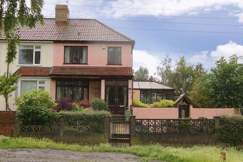 3 bedroom semi-detached house for sale - New Cheltenham Road, Bristol, BS15 1UL