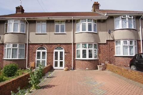 3 bedroom terraced house for sale - Gordon Avenue, Whitehall, Bristol, BS5 7DS