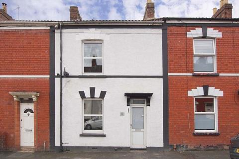 2 bedroom terraced house for sale - Lancaster Street, Redfeld, Bristol, BS5 9QL