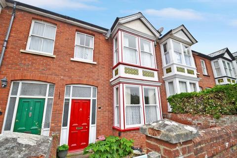 4 bedroom terraced house for sale - Alexandra Road, Weymouth