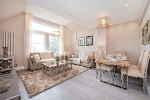 4 bedroom apartment to rent - Fitzjohns Avenue, London