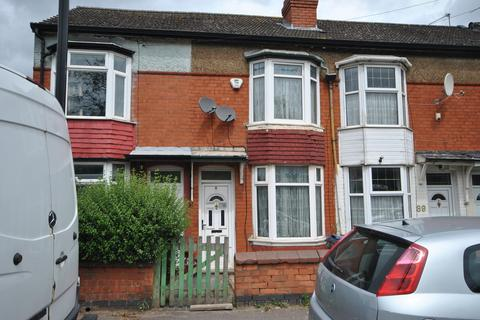 2 bedroom terraced house for sale - Formans Road, Sparkhill