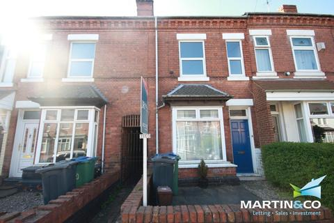 2 bedroom terraced house to rent - Loxley Road, Bearwood, B67