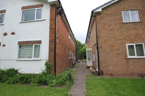 2 bedroom maisonette to rent - Hickory Drive, Edgbaston, B17