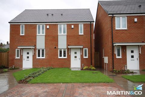 2 bedroom semi-detached house to rent - Pemberton Road, West Bromwich, B70