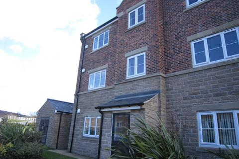 2 bedroom apartment to rent - Horsforde View, Newlay