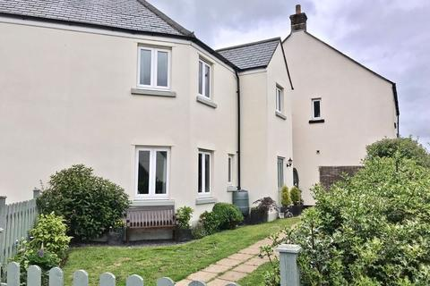 3 bedroom semi-detached house for sale - Strawberry Fields, EX20