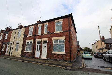 3 bedroom terraced house for sale - Taylor Street, Goldenhill, Stoke-On-Trent
