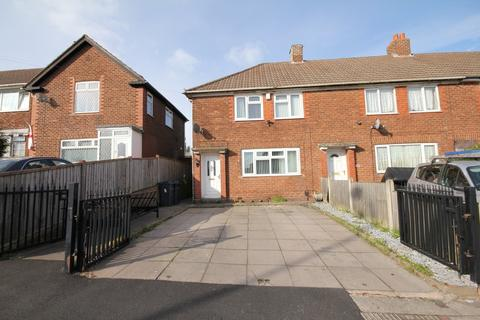 3 bedroom end of terrace house for sale - Cooksey Lane, Kingstanding, B44