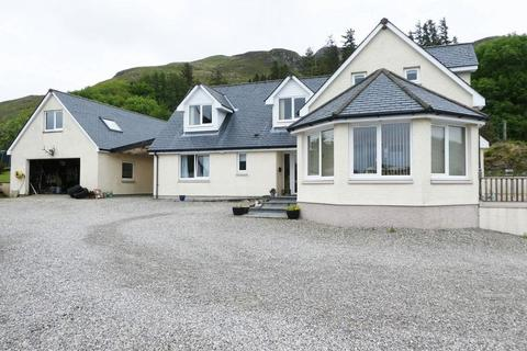 5 bedroom detached house for sale - Dornie, Kyle